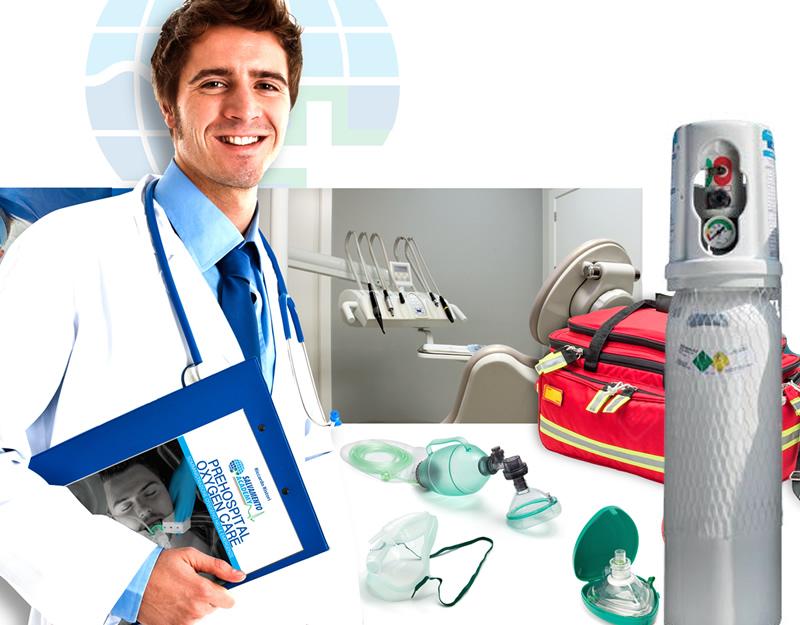 PreHospital Oxygen Care