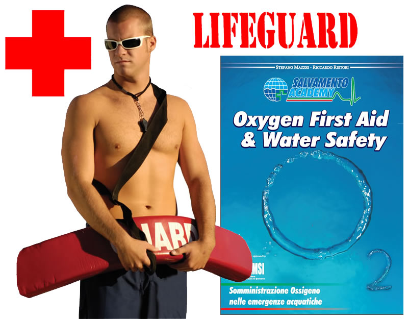 Oxygen First Aid and Water Safety